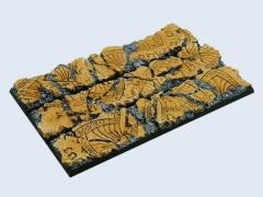 125x25mm Shrine - Regiment Bases
