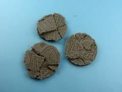 50mm Shrine - Round Bases