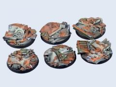 40mm Trash - Round Bases