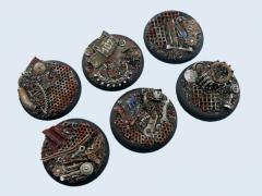 40mm Trash - Warmachine Round Bases