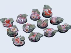 25mm Infested - Round Bases