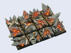 20mm Chaos - Square Bases