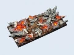 50x100mm Chaos - Chariot Base