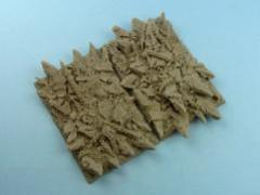 50x75mm Chaos - Chaos Bases