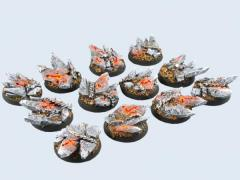 25mm Chaos - Round Bases