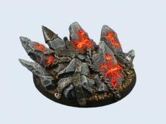 60mm Chaos - Round Base