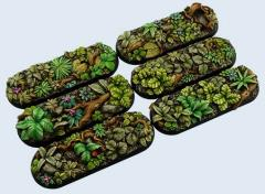 25x70mm Jungle - Bike Bases