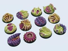 25mm Hive - Round Bases