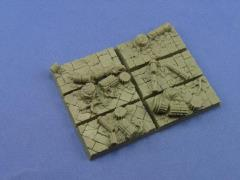 50mm Ancient - Cavalry Bases