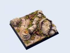 50mm Ancient - Square Base