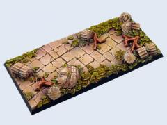 50x100mm Ancient - Chariot Base