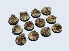 25mm Ancient - Round Bases