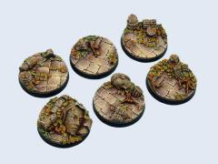 40mm Ancient - Round Bases