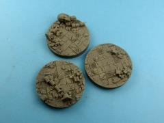 50mm Ancient - Round Base