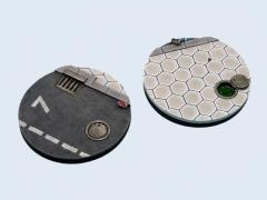 60mm Urban - Round Base