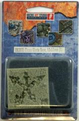 50mm Chaos Waste - Square Base