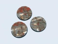 50mm Warehouse - Round Bases