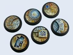 40mm Arcane - Warmachine Round Bases
