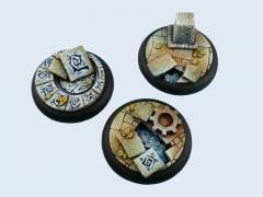 50mm Arcane - Warmachine Round Base