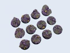25mm Possessed - Round Bases