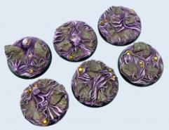 40mm Possessed - Round Bases