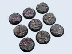 30mm Possessed - Warmachine Round Bases