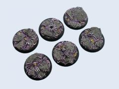40mm Possessed - Warmachine Round Bases