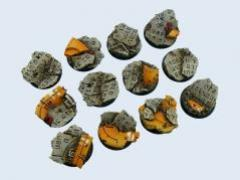 25mm TauCeti - Round Bases