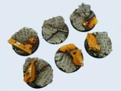 40mm TauCeti - Round Bases