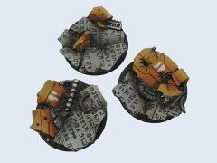 50mm TauCeti - Round Bases