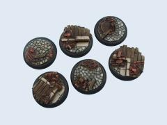 40mm Triad - Round Bases