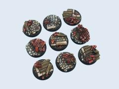 30mm Triad - Round Bases