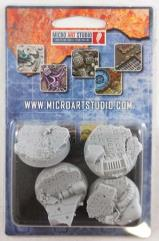 32mm TauCeti - Round Bases