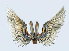 Mechanical Wings #1