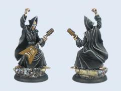 Death w/Guitar