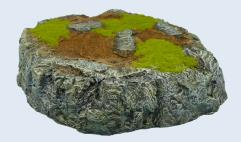Medium Hill #1
