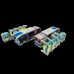 District 5 - Bus Services