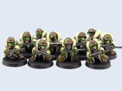 Goblin Troopers - Soviet #2