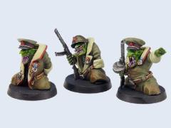 Goblin Generals - Soviet #1