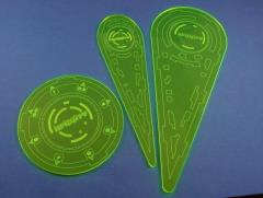 Infinity Templates - Green