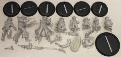 Scylla Collection #1