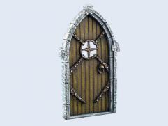 Fantasy Door #1