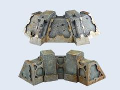 Low Fortifications MK II Arc - Inner