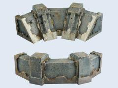 Low Fortifications MK II Arc - Outer