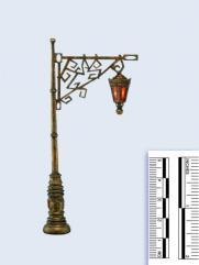 Street Lamp #1