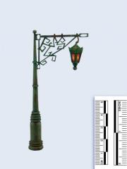 Street Lamp #2