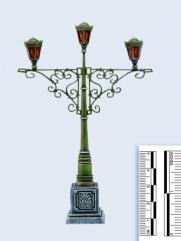 Street Lamp #4