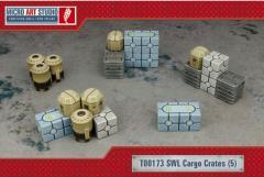 SWL Cargo Crates