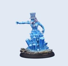 Herr Frost