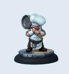 Kitchen Boy